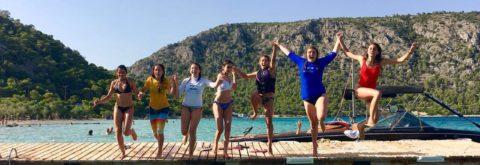 TLWSC Summer Camps